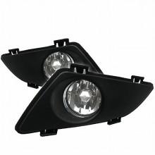 2003-2006 Mazda 6 OEM Fog Lights (PAIR) - Clear (Spyder Auto)