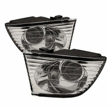 2001-2005 Lexus IS300 OEM Fog Lights (PAIR) (Housing Only) - Clear (Spyder Auto)