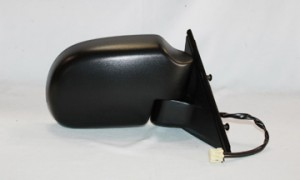 2007-2012 Chevy Silverado Manual Extendable - MANUAL Adjust Mirror - RIGHT (Spyder Auto)
