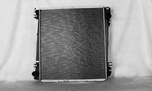 2002-2005 Ford Explorer KOYO Radiator A2342