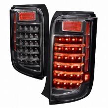2008-2011 SCION  XB  08-10 SCION XB LED TAIL LIGHTS (PAIR)    (Spec-D Tuning)