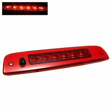 2003-2006 Ford Expedition LED 3RD Brake Light - Red (Spyder Auto)