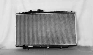 2003-2007 Honda Accord KOYO Radiator A2571