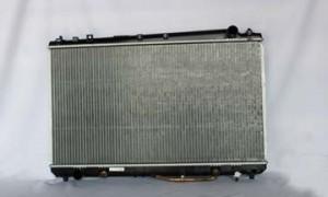 2000-2004 Toyota Avalon Radiator (5/8-inch Core)