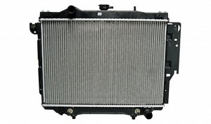 1994-1996 Dodge Dakota Radiator