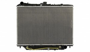 1994-1997 Honda Passport Radiator