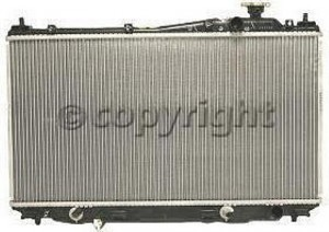 2001-2004 Honda Civic Radiator