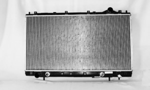 1995-1997 Chrysler Sebring Radiator