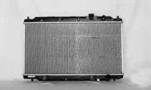 1994-2001 Acura Integra Radiator [Automatic]