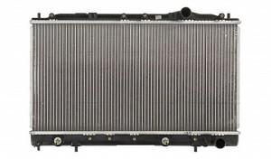 1986-1997 Nissan Hardbody Pickup Radiator (2.4L L4 / 5/8-inch Core)