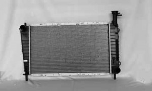 1988-1995 Ford Taurus Radiator