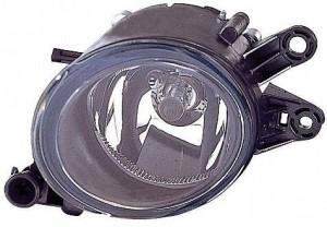 2008-2010 Volvo C30 Fog Light Lamp - Right (Passenger)
