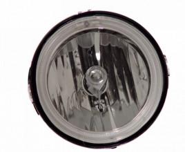 2005-2009 FORD MUSTANG INNER DRIVING LIGHTS CHROME W/O BRACKET (FOG LIGHTS)(CCFL)  (Anzo USA)