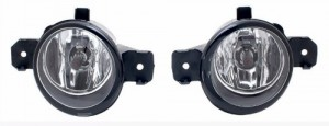 2005-2006 NISSAN ALTIMA (U.S. TYPE) & MAXIMA (U.S. TYPE) FOG LIGHT WITH WIRING KITS AND SWITCH  (Anzo USA)