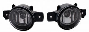 2008-2008 NISSAN ALTIMA FOG LIGHT WITH WIRING KITS AND SWITCH  (Anzo USA)