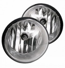2006-2009 TOYOTA TACOMA FOG LIGHT WITH WIRING KITS AND SWITCH  (Anzo USA)