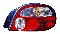 1998-2001 Kia Sephia Tail Light Rear Lamp - Right (Passenger)