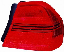 2006-2008 BMW 328i Outer Tail Light - Left (Driver)