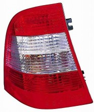 2005-2005 Mercedes Benz ML500 Tail Light Rear Lamp (without Special Edition) - Left (Driver)