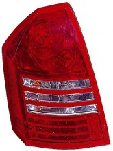 2005-2007 Chrysler 300 Tail Light Rear Lamp (with 5.7L or 6.1L Hemi Engine) - Left (Driver)