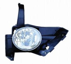 2005-2006 Honda CR-V Fog Light Lamp (Pair, Driver & Passenger)