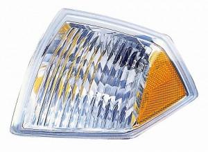 2007-2010 Jeep Compass Parking Light - Left (Driver)
