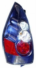 2006-2007 Mazda 5 Mazda5 Tail Light Rear Lamp - Left (Driver)