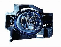 2008-2011 Nissan Altima Fog Light Lamp - Left (Driver)