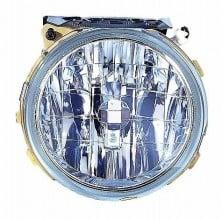 2000-2004 Subaru Outback Fog Light Lamp - Right (Passenger)
