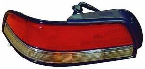 1995-1997 Toyota Avalon Tail Light Rear Lamp - Left (Driver)