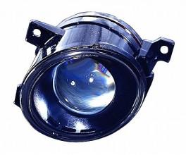 2005-2005 Volkswagen Jetta Fog Light Lamp - Left (Driver)