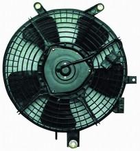 1995-2001 Suzuki Swift Cooling Fan Assembly