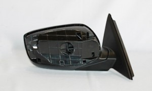 2008-2010 Honda Accord Side View Mirror (Coupe / Power Remote / Non-Heated) - Right (Passenger)