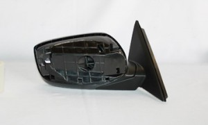2008-2010 Honda Accord Side View Mirror (Coupe / Power Remote / Heated) - Right (Passenger)