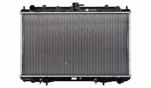2002-2003 Nissan Maxima Radiator