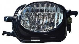 2002-2004 Mercedes Benz SLK32 Fog Light Lamp - Left (Driver)