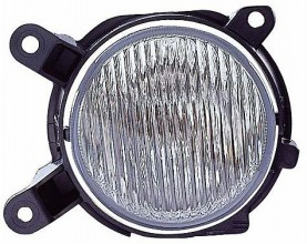 2003-2003 Ford Escort Fog Light Lamp - Left (Driver)