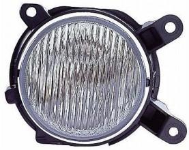2003-2003 Ford Escort Fog Light Lamp - Right (Passenger)