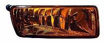 2007-2009 Ford Explorer Fog Light Lamp - Right (Passenger)