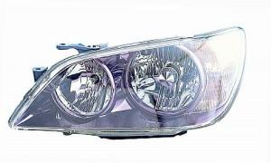 2003-2005 Lexus IS300 Headlight Assembly - Left (Driver)