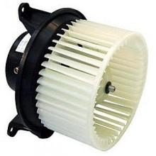 2005-2005 Chevrolet Equinox Heater Blower Motor