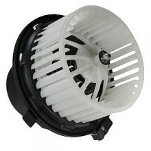 1996-2000 Chrysler Town & Country AC A/C Heater Blower Motor (Rear)