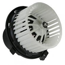 1996-2000 Plymouth Voyager AC A/C Heater Blower Motor (Rear)