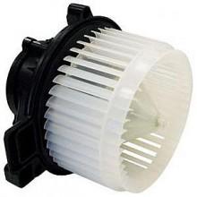 2006-2009 Mercury Milan AC A/C Heater Blower Motor