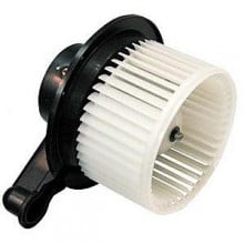 2006-2008 Ford Explorer AC A/C Heater Blower Motor