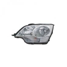 2008-2010 Saturn Vue Headlight Assembly - Left (Driver)