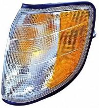 1995-1999 Mercedes Benz S320 Parking / Signal Light - Left (Driver)