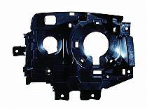 2008-2010 Ford F-Series Super Duty Pickup Headlight Assembly Bracket - Left (Driver)