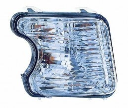 2007-2010 Saturn Outlook Front Signal Light - Right (Passenger)