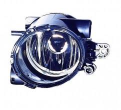 2007-2011 Volvo S80 Fog Light Lamp (3.0L/3.2L) - Right (Passenger)